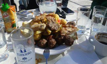 Lida Apartments local gastronomy (2)